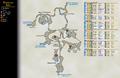 Map 30 Paramina Rift