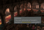 Nobles talk about the auction goods from FFIX Remastered.png