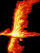 PFF Phoenix Sprite
