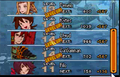Revenant wings battle results