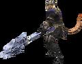 Shikaree Z Battle (FFXI)
