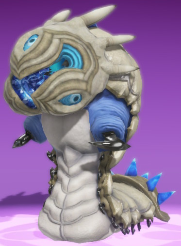 Sea Worm (World of Final Fantasy)