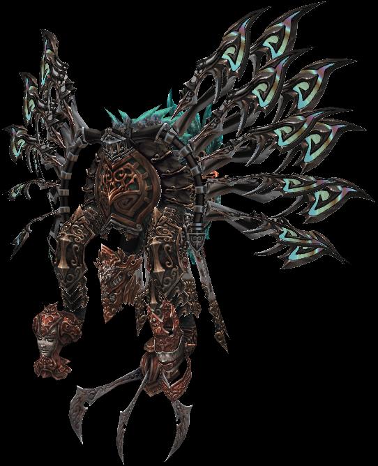 Final Fantasy XII/BlueHighwind/Part 14