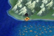 Cave of Eblan overworld