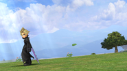 DFFOO Cloudy Wolf