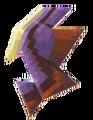FF4HoL Darksteel Shield