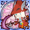 FFAB Cherry Blossom - Freya Legend SSR+
