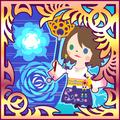 FFAB Megaflare - Yuna UR