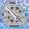 FFAB SOLDIER Sword (Angeal) SSR+
