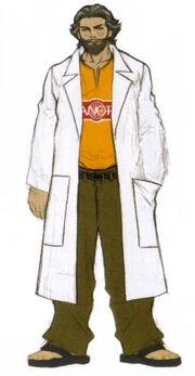 Dr. Hollander.