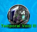 FFDII Chrono Dragon Temporal Void III icon