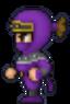 FFD Glaive Ninja