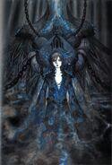 FFXI-Amano SelhPromathia artwork