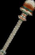 Healing Rod from FFIX weapon render