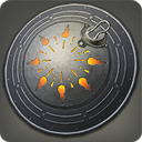 FFXIV Iron Lantern Shield Icon