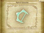 Mythril KnucklesBS