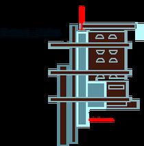 Сектор 1 - Станция.