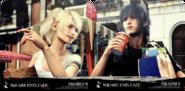 SEcafe-Noctis&LunaCoasters