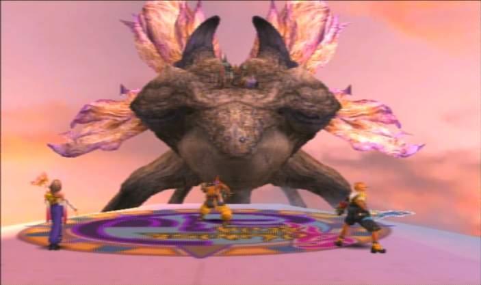 Final Fantasy X/BlueHighwind/Part 25