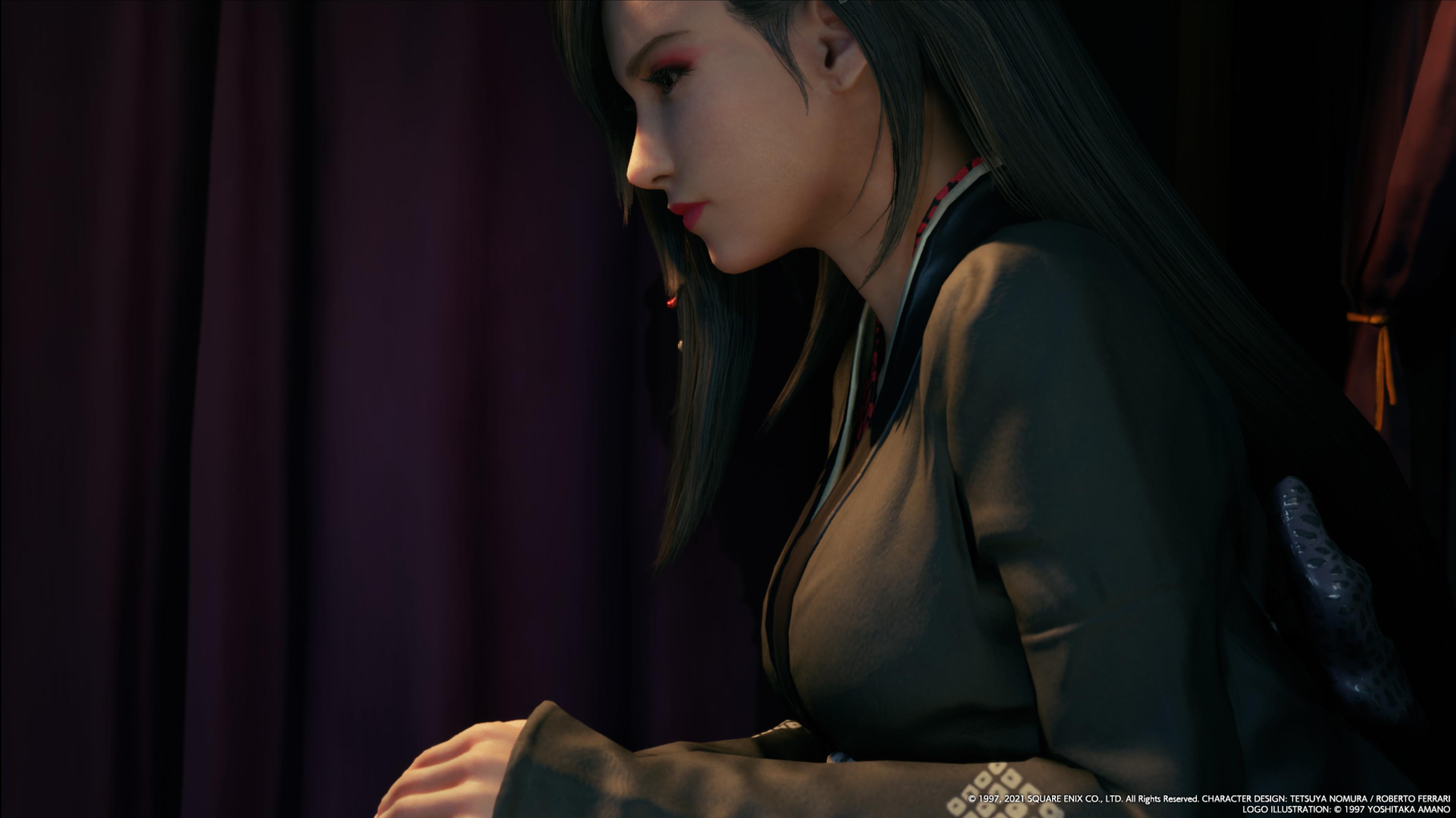 Dress Mechanics Vii Remake Final Fantasy Wiki Fandom