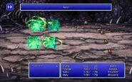 WHM using Aero from FFIII Pixel Remaster