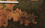 Agito map
