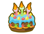 Cake of Growth CCT