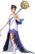 DFFNT Yuna Costume 02-C