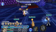 DFFOO Alphinaud HP Attack