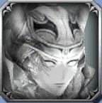 DFFOO Manikin (Warrior of Light) Icon
