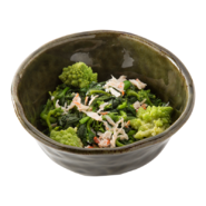 EC Malboro Green Salad
