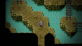 FFIV PSP Ancient Waterway