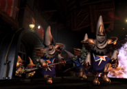 FFIX PC Siege of Lindblum 5