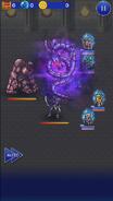 FFRK Summon Shadow Dragon