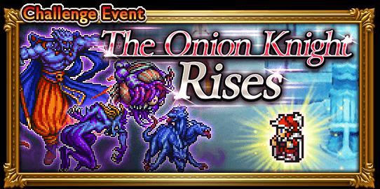 The Onion Knight Rises