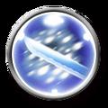 FFRK Yukikaze Icon