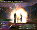 FFX-2 Firestorm