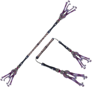 FFXIII Pandoran Spear