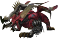 FFXIII enemy Proto-Behemoth