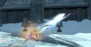 FFXIV ARR Fast Blade