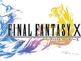 Final Fantasy X series