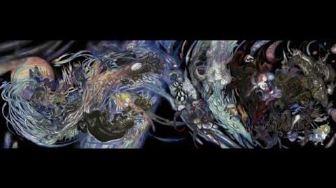 "Final_Fantasy_XV_–_Yoshitaka_Amano_""Big_Bang""_Art"