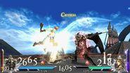 Gabranth fights vaan