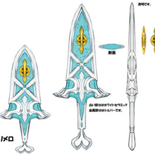 Knife concept art for World of Final Fantasy.png