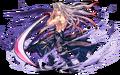 PAD Sephiroth battle