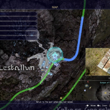Scraps of Mystery XI Lestallum map from FFXV.png