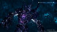 Whisper Harbinger from FFVII Remake Enemy Intel