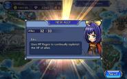 DFFOO Recruited Eiko