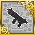 FFAB Machine Gun DFF SR