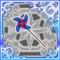 FFAB Pinwheel FFVII SSR+